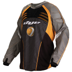 2011 Dye C11 Paintball Jersey