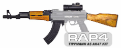Tippmann A5 AK47 Kit (Out of Stock)