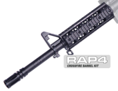 Crossfire Barrel Kit