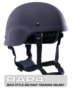 Mich Style Military Training Helmet