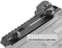 SWAT Integrated Rail Carry Handle