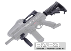 Tippmann X7 Phenom Carbine Kit