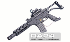 Project Salvo Extreme Enforcer Marker