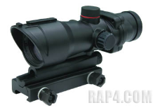 X7 Phenom SOCOM 1x30 Red Dot Scope