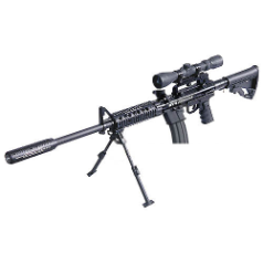 BT Sniper Paintball Marker