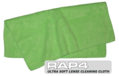 Ultra Soft Lens Cleaning Cloth