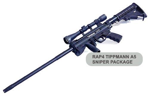 paintball guns sniper - photo #30