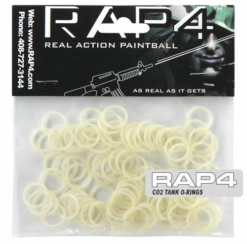 O Rings For Paintball Co Tanks