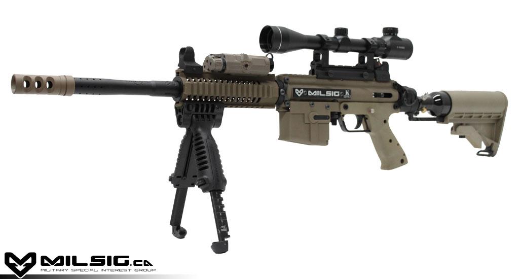 paintball guns sniper - photo #8