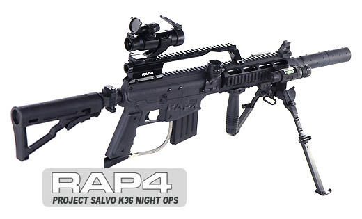 project salvo sniper Find great deals on ebay for paintball sniper and paintball gun tippmann us army project salvo sniper tactical paintball gun m-adp elite package c $28242.