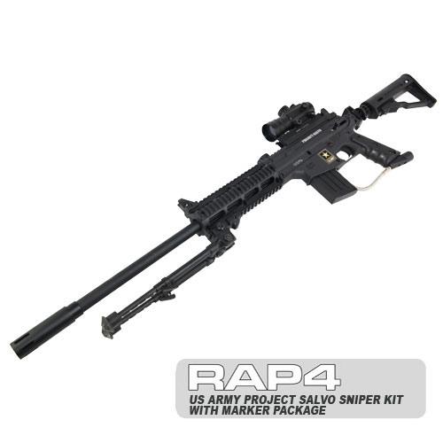 project salvo sniper