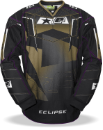 Planet Eclipse 2014 Distortion Code Jersey - Regal