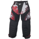 Empire 2014 LTD FT Paintball Pants - Blood