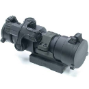 1X30 Reflex Red Dot Scope