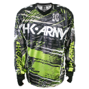HK Army 2016 Hardline Jersey - Electric