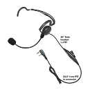 Code Red CQB/Kenwood, 2 Pin Connector Headset