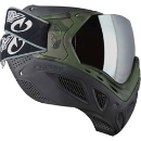 SLY Paintball Masks