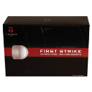 Tiberius First Strike Paintballs (100 Rounds)