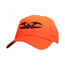 Valken Orange Blaze Buck Hat