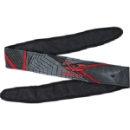 Valken Redemption Vexagon Headband - Red/Grey