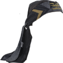 Valken Redemption Vexagon Headwrap - Black/Gold