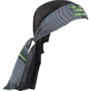 Valken Redemption Vexagon Headwrap - Neon Green
