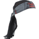 Valken Redemption Vexagon Headwrap - Red/Grey