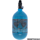 Valken Air 68/4500 Carbon Fiber Tank - Redemption Blue