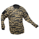 VTac Echo Jersey - Tiger Stripe