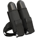 VTac 2 Pod Web Belt - Black