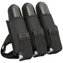 VTac 3 Pod Web Belt - Black