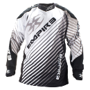 Empire 2014 Contact Zero FT Paintball Jersey - Black