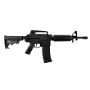 468 M4 Carbine Magazine Fed Paintball Gun