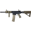 468 RIS Special Forces Magazine Fed Paintball Gun (Out of Stock)