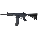 468 RIS Magazine Fed Paintball Gun
