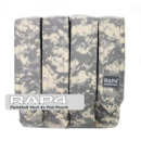 Tactical Ten Vest 4X Pod Pouch