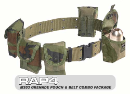 Tactical Harnesses & Belts