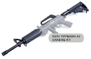 Tippmann A5 M4 Carbine Kit