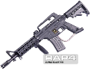 Alpha Black Tactical RIS Marker