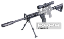 Sniper Paintball Gun Kits