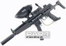 BT Delta Special Ops Paintball Marker