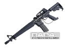 BT Vietnam M16 Paintball Gun