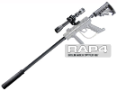 BT Paintball Gun Sidewinder Sniper Kit