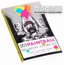 501 Paintball Tips, Tricks & Tactics Book