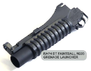 BT Paintball Gun M203 Military Grenade Launcher