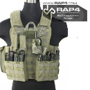 MAC5 Paintball Assault Armor Package