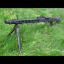 RAP4 MG42 Paintball Machine Gun