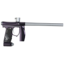Empire Mini S.E. Paintball Gun - Purple/Silver