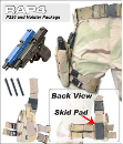 RAMX50 Holster & Magazine Package