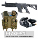 Project Salvo Elite Power Pack